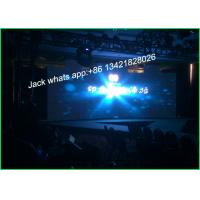 Cheap Ultra Thin Large Advertising Stage LED Screen Display Indoor high resolution wholesale