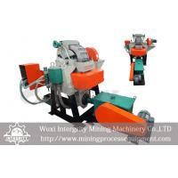 Cheap Iron Ore Magnetic Separator , Mineral Beneficiation Equipment for sale