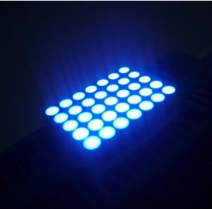 Cheap 5x7 Dot Matrix Led Display for sale