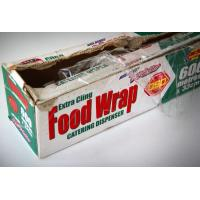 Cheap Cling film, food wrap, LDPE wrap, fresh wrap, LDPE film, LDPE sheet, air hole, vent hole for sale