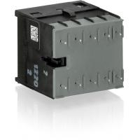 China B6-20-11-P mini compact 2 pole contactor with 2 auxiliary contact and soldering pins on sale