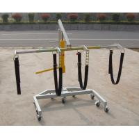 Cheap Heavy Duty Hydraulic or Electric Body and Casket Lifts of 4mm Aluminium Tube wholesale