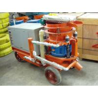Cheap PZ-5 model shotcrete machines with best price for sale