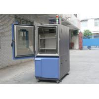 Quality Rapid - Rate Temperature Cycling Thermal Aging Test Chamber For Industry And wholesale
