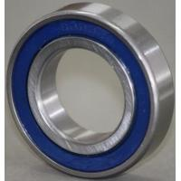 Buy cheap Deep Groove Ball Bearing(6006-2RS) from wholesalers