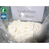 Tren Anabolic Steroid Trenbolone Enanthate Yellow Powder  For Muscle Growth 10161-33-8