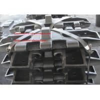 Quality IHI Crawler Crane Parts CH500 Track Pad wholesale