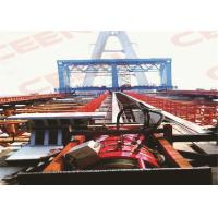 Cheap Rental Service of KATTOR Intelligent Continuous Strand Jack Lifting System (CSS) for sale
