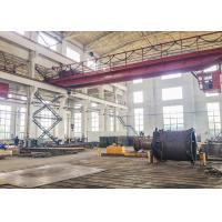 Changzhou Mingjie Building Material Equipment Manufacturing Co.,Ltd