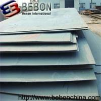 Cheap Supply EN10113-2 S355N steel for sale