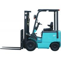 Cheap Electric Forklift CPD15J for sale