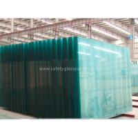 Cheap Super Clear 4mm 6mm 8mm Float Glass In Construction / Mirror Plate for sale