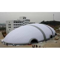 Cheap 0.6mm High Strength, High Density Advertising Inflatables Shape Model Airtight Tent for sale