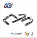 Cheap Customized Stainless Steel, Alloy Steel, Steel, Brass U Bolt for sale