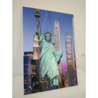 Cheap Custom High Resolution Advertising UV Flatbed Printing Board For Home Decoration for sale