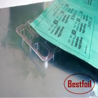 China Roll type and good coated pharmaceutical aluminum blister foil packing on sale