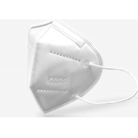 Cheap Foldable Dust KN95 Medical Mask For Safety Protection for sale