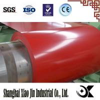 Cheap Professional ral nippon prepainted steel rolled coil COLOR COATED STEEL SHEETS PPGI PPGL COILS for WAVED for sale