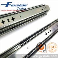 Cheap Vehicle Parts Steel Full Extension Heavy Duty Slide Rails for sale