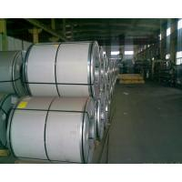 HDG Hot Dipped Galvanized Steel Coils 508MM / 610MM Roll Of Galvanized Sheet Metal