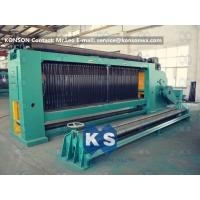 Cheap Chemical Industrial Gabion Machine for Double Twisted Woven Wire Mesh for sale