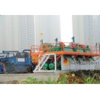 China Trenchless Mud System on sale