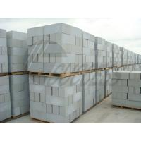 Cheap Aluminum Powder AAC Block Production Line Sand Lime Cement Gypsum wholesale