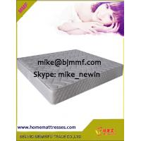Cheap Hotel King Size Bonnell Spring Mattress Sizes for sale