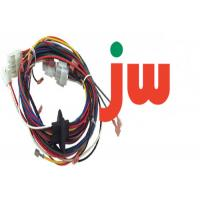 Oem Universal Wiring Harness Tin Wire Or Copper Wire Material , 500MM~1500MM Length