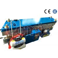 Cheap 40 Inches Quick Splicing Conveyor Belt Vulcanizing Machine With Fast Cooling System wholesale