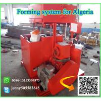 Cheap New Type Paper Pulp Moulding Egg Tray Machine for sale
