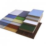 Cheap Melamine Fiberboard MDF for sale