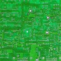 Cheap Double Sided PCB with HASL Finish, Rigid Board, RoHs Directive Products for sale