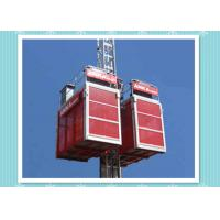 Cheap Industrial Construction Hoist Elevator Rental For Bridge And Tower for sale