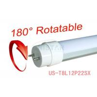 China Supermarket 22w T8 LED Tube Light With G13 , 3ft Led Fluorescent Tube Lamp on sale