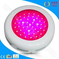 Cheap 45*3W LED Grow Lights Best for Indoor Gareden Vegetable Growth for sale