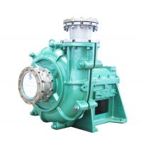 Cheap Chemical Cantilever Horizontal Slurry Pump / Centrifugal Sand Pump Single Stage for sale