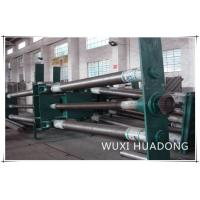 Cheap Continuous Lead Ingot Casting Machine 1200kw Smelting Furnace 10 Ton Brass Flat Billets for sale