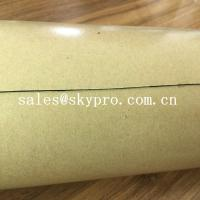 Cheap Rubber Anti Corrosion Butyl Rubber Mat Roll High Property Anti Corrosion Tape for sale