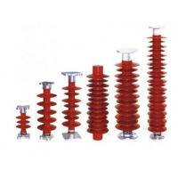 Cheap Suspension Insulator With Long Rod Durable 330Kv High Voltage Composite wholesale