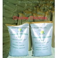 China White 300ppm Feed Grade Choline Chloride Silica Powder Vitamin B 4 STE-CC60SP on sale