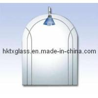 Cheap Silver Wall Mirror (SWM-004) for sale