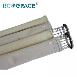Cheap Fiberglass Filter Bag Dust Collector Filter Bag Cement Plant Dust Collector System for sale