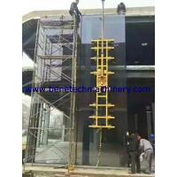 Buy cheap Electric Glass Lifter for install glass from wholesalers