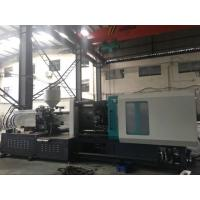 China Automatic Rubber Injection Moulding Machine Energy Saving 55-65mm Screw Dia on sale