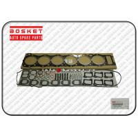 Buy cheap XE Isuzu Cylinder Gasket Set 1878144380 1878129493 1-87814438-0 1-87812949-3 from wholesalers