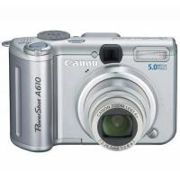 China Canon PowerShot A610 Digital Camera on sale