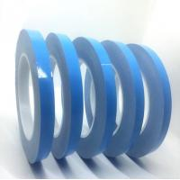 Buy cheap 3M Adhesive Double Sided Thermal Conductive Tape , Led Light Double Stick Tape from wholesalers