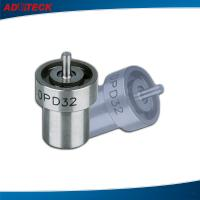 Buy cheap High performance SD Fuel Injector Nozzle for passenger buses DN OSD 126 / DLLA124S1001 from wholesalers