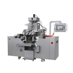 China 8 Pillar 2.3kw 7rpm Soft Gelatin Encapsulation Machine on sale
